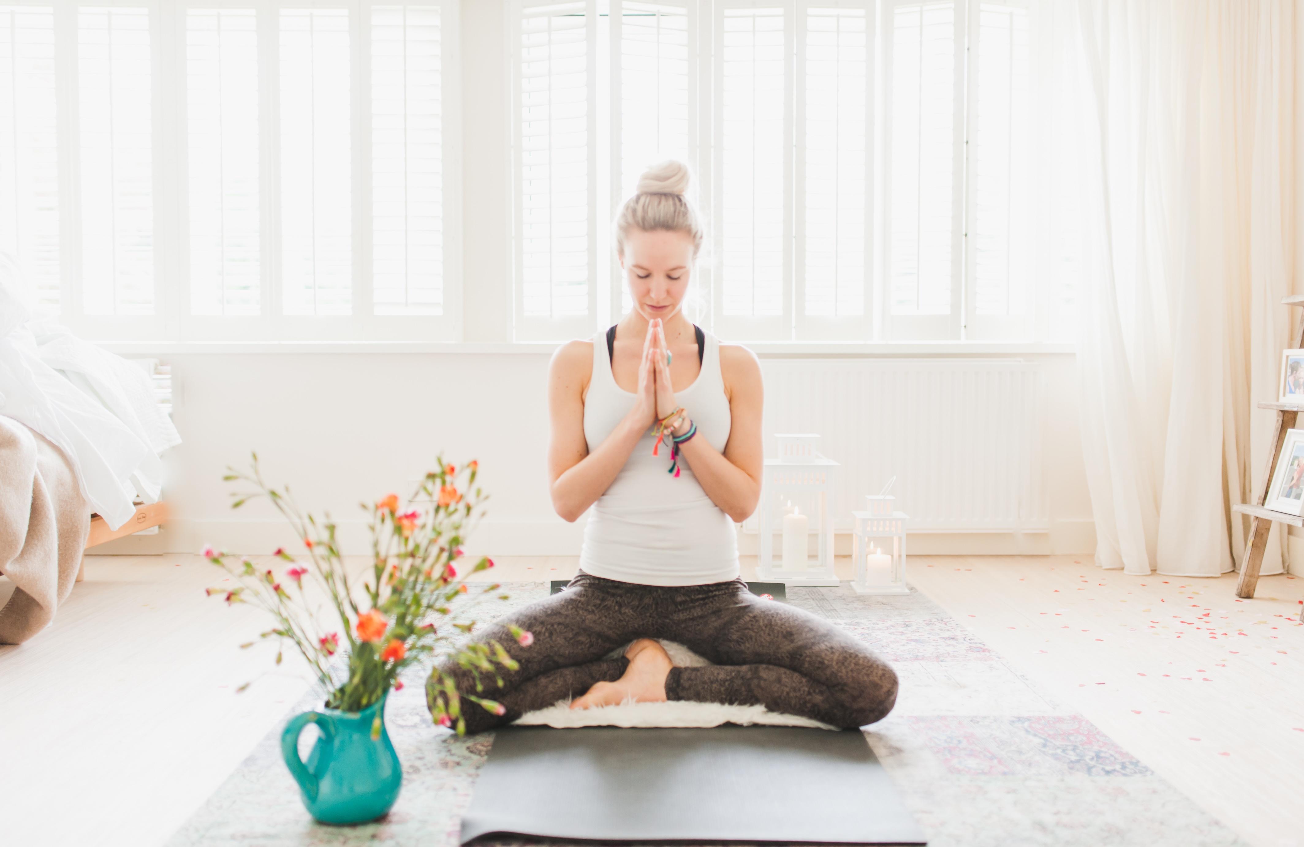 Ontspannen, innerlijke rust, energie